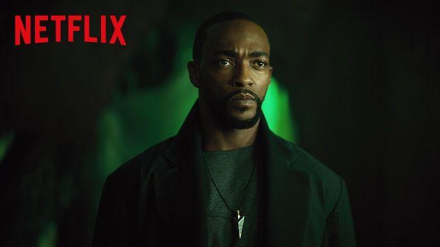 Netflix präsentiert: Altered Carbon – Das Unsterblichkeitsprogramm- Staffel 2
