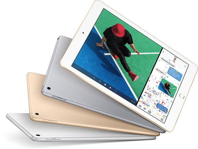 "Neues ""iPad"": Apples Schäppchen-Tablet?"