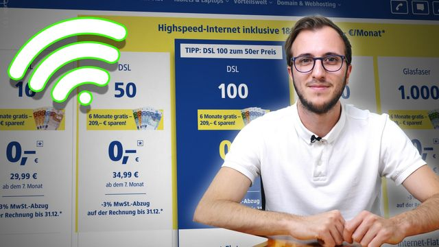 Der perfekte Internettarif: Darauf kommt es an