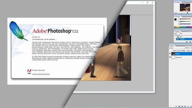 Photoshop CS2 kostenlos: So bekommen Sie die Vollversion