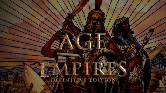 Age of Empires Definitive Edition - E3 2017 Enthüllungs-Trailer