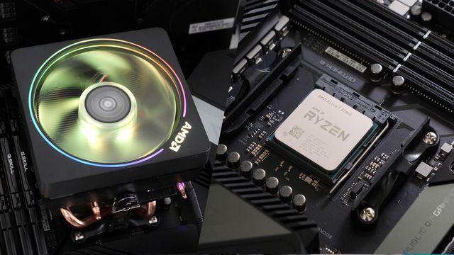 AMD Ryzen 7 3700X im Review