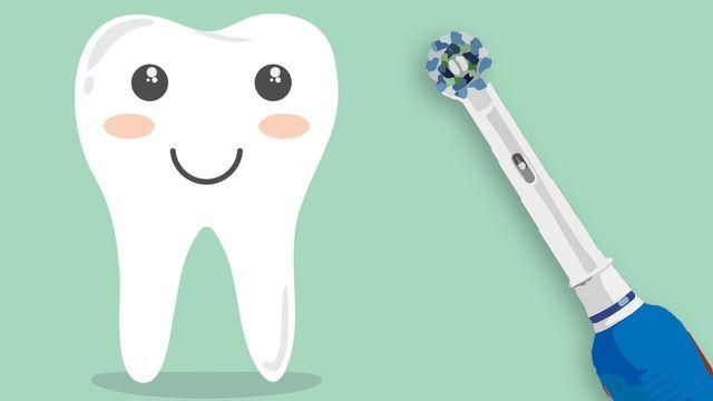 Elektrische Zahnbürste: Was Sie wissen sollten