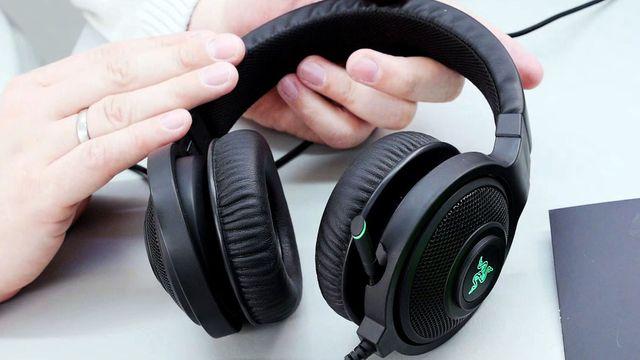 Gaming-Headset - Test und Vergleich