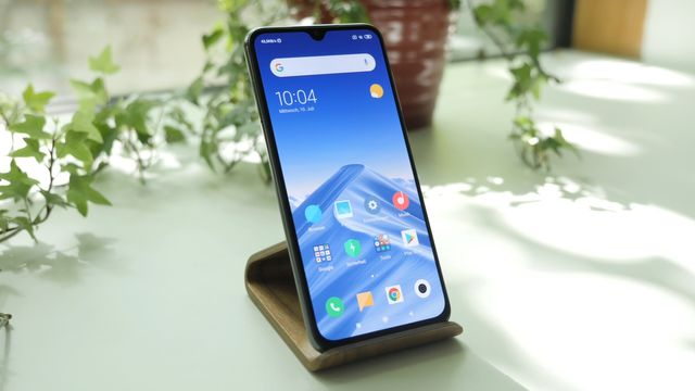Xiaomi Mi 9 SE im Review