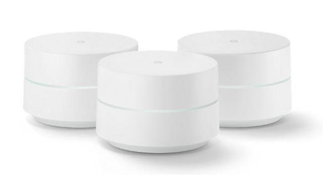 Google Wifi im Praxistest