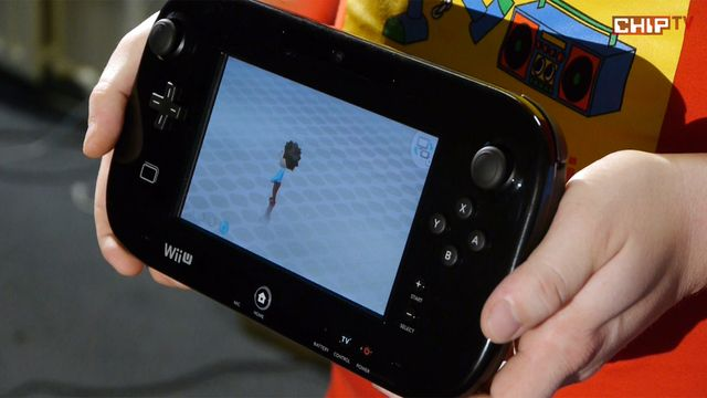 Nintendo Wii U - Test