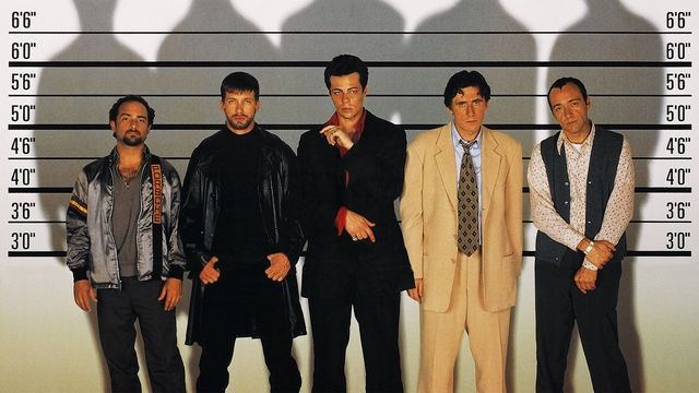PolyGram presents: The Usual Suspects - Trailer (English)