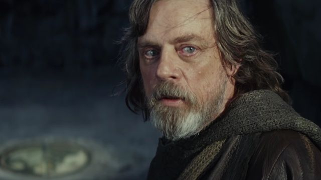 "Mark Hamill hasste ""Star Wars"" lange Zeit"