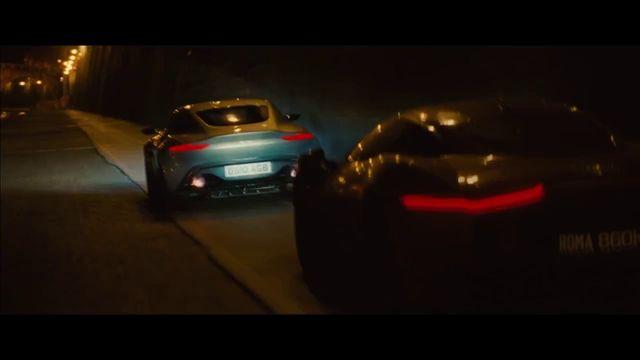 James Bond Spectre: Zweiter Trailer