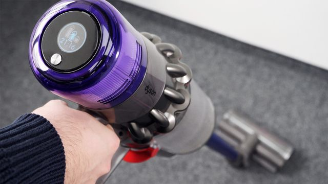 Dyson V11 Absolute - Review