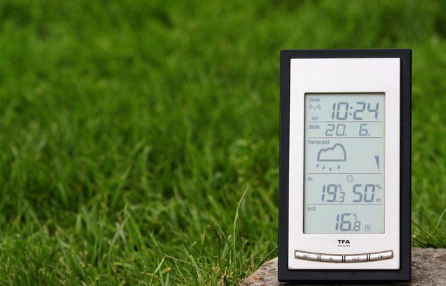 Wetterstation kaufen: Das muss ein meteorologisches Gerät können