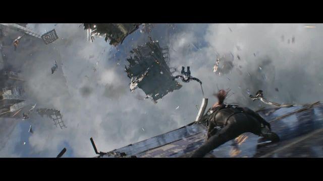 Black Widow - Trailer (Deutsch)