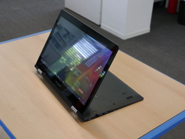 Lenovo Yoga 500-14IBD (80N400Y5GE)