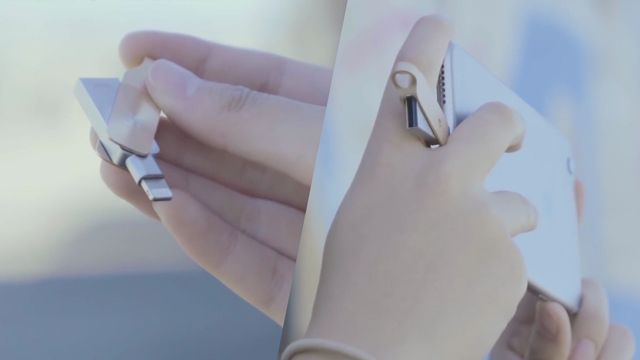 Erweiterbarer Speicher für Apple-Geräte