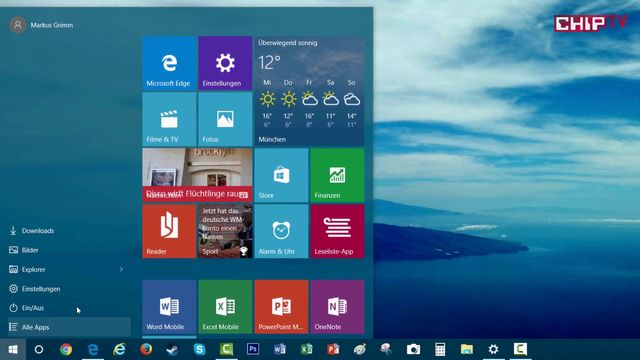 Windows 10 Herbst-Update: 5 Dinge, die Sie sofort tun sollten