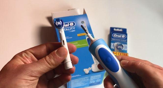 Oral-B-Testsieger: So bauen Sie ihn unter 20 Euro selbst nach