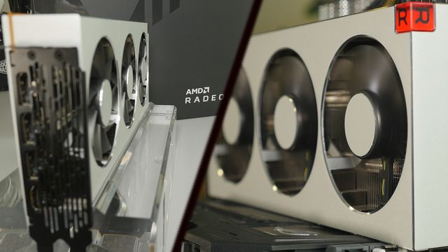 AMD Radeon VII im Review