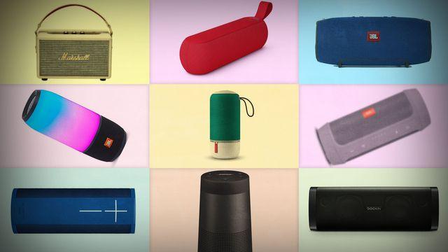 So finden Sie den besten Bluetooth-Speaker