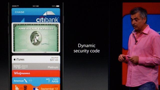 Apple Pay - Erster Eindruck