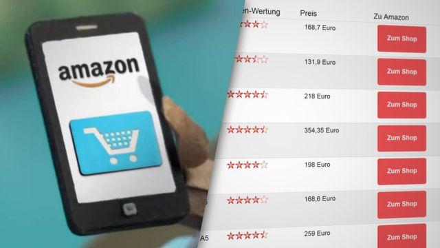 Das bringt Ihnen der Amazon Bestseller Check bei CHIP