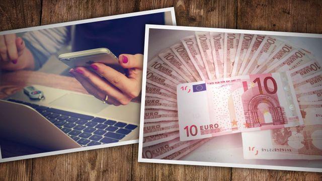 Finanzrechner: Konten und Kredite per Klick finden