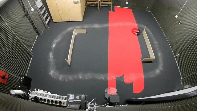 iRobot Roomba i7+: Raumabdeckung