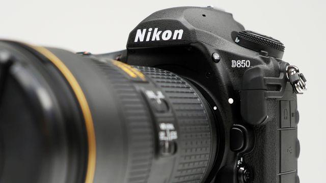 Nikon D850 im Review