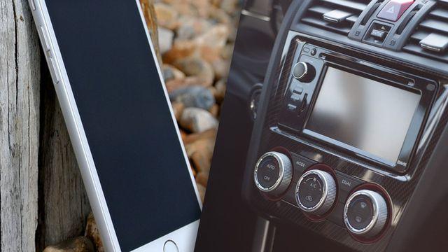 Handy mit Autoradio verbinden - so geht`s