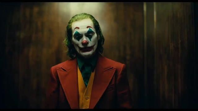 Joker: Offizieller Teaser Trailer