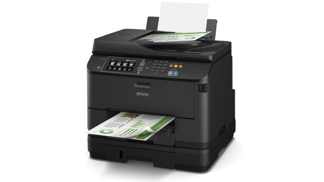 Epson WorkForce Pro WF-4640DTWF im Angebot