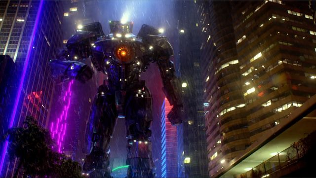 Warner Bros. Pictures presents: Pacific Rim - Official Main Trailer [HD]