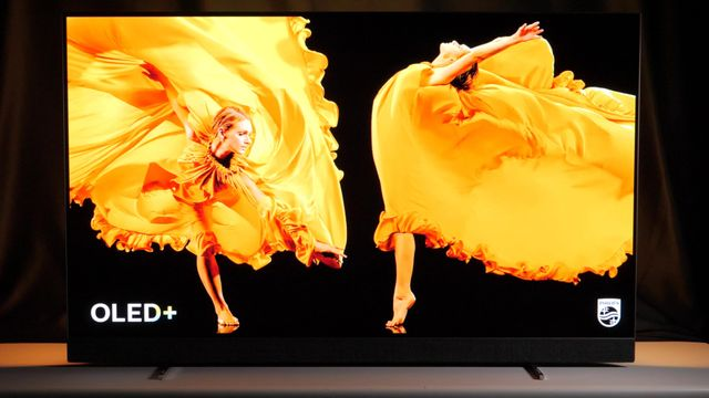 Philips 55OLED903 im Review