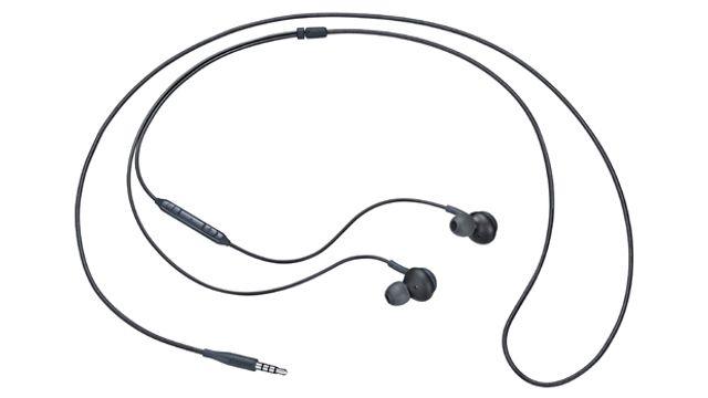 Samsung Earphones tuned by AKG: Was Sie darüber wissen sollten