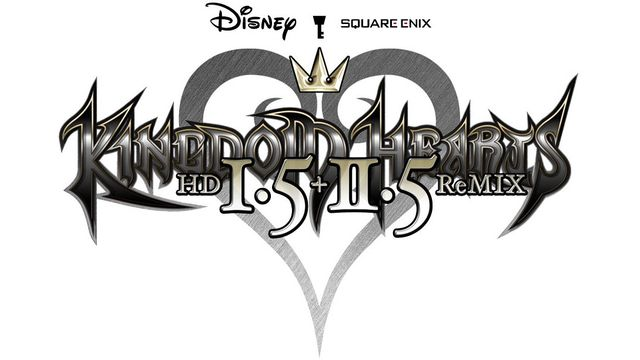 Kingdom Hearts HD ReMIX - Trailer