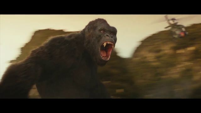 Kong Skull Island: Trailer zum Film