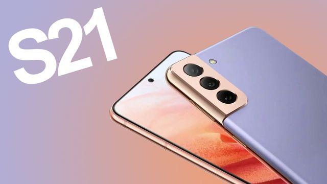 Samsung Galaxy S21: Das sind die neuen Modelle