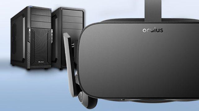 Das kann die Oculus Rift