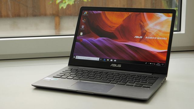 Asus Zenbook UX331UA im Review