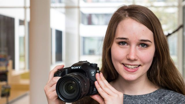 Sony Alpha 68 - Review