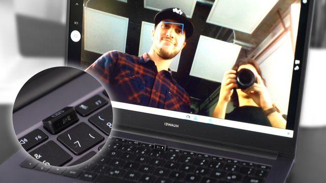 Huawei MateBook D14 im Test