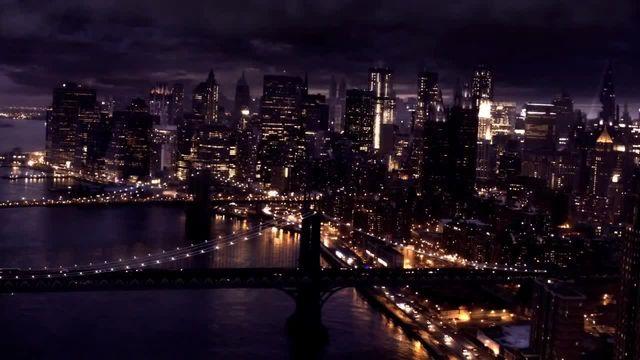 Gotham Serientrailer