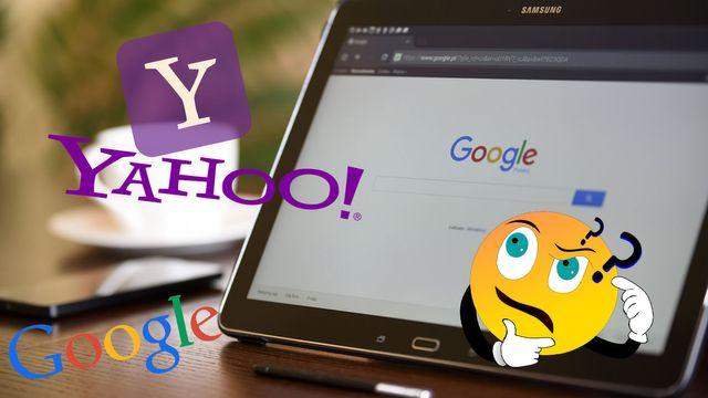 Besten Suchmaschinen: Google nicht Test-Sieger