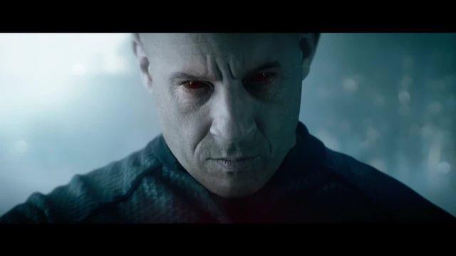 Sony Pictures präsentiert: Bloodshot - Trailer 2