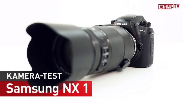Samsung NX1 - DSLM - Review