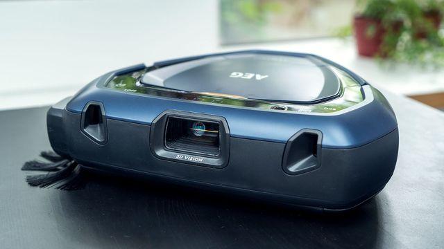 AEG RX9-1-IBM im Review