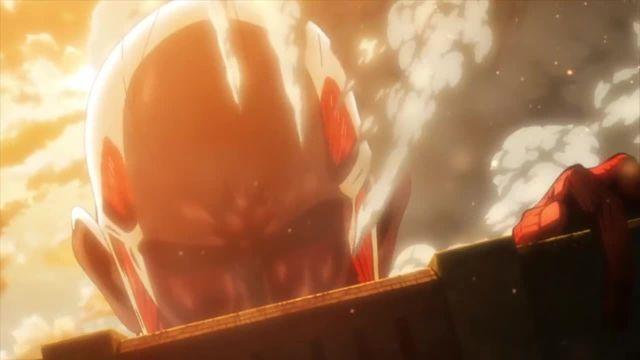 Kazé präsentiert: Attack on Titan - Staffel 1 - Trailer