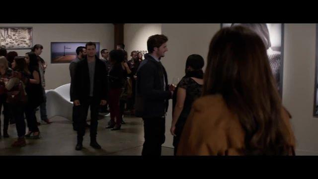 Universal Pictures präsentiert: Fifty Shades of Grey 2 - Gefährliche Liebe