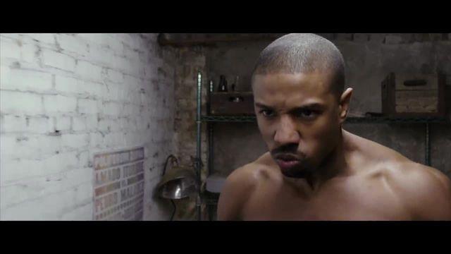 Warner Bros. presents: Creed - Trailer