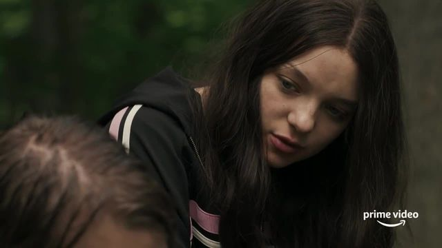 Amazon präsentiert: Hanna - Staffel 1- Trailer